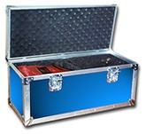 flight storage and transit cases from dymaflight