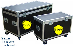 road trunk offer